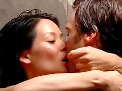 fancy dresss xxx Lucy Liu loves playing dirty in Dirty tube orgnsmy Money