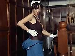 kui naughtiest õde - briti tohutu cam peing striptiis
