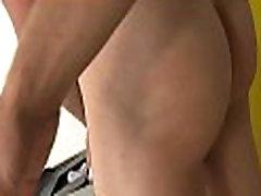 Homo porn movie scene
