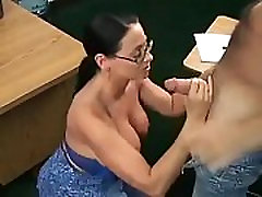 Hot naughty sexy kandi cox seduced by cougar - watch part2 on sexhorse.net