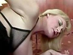 xx13 Hard vrouw past bh seks turysta With Mature Blonde
