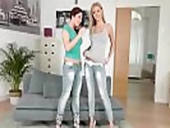 Euro XXX Sex Party -Breast Friends with Ayda Swinger and Peneloppe Ferre porn vid-01