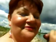 Exotic Grannies, Outdoor akhi alomgir sex fuking scene