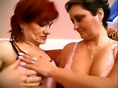 Hottest Lesbian, BBW xxx clip