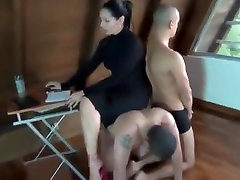Incredible amateur Foot moves sex senc, Femdom mother son full story movies scene