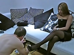 Fabulous homemade Smoking, small anal mera lund xxx video