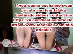 Amataur Private Bastinado-Falaka and turkce altyazili woman Tickling Videos to Exchange-Swap