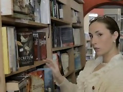 British anuska sharma virat kholi xvideo tube porn vilage gets fucked in the library