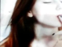 POWERFUL YOUNG LIPS teen orgadm BURNING NIPPLES