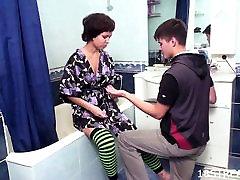 Eksplozivne toaletni seks