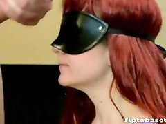 MILFF Mom Id Like to Facefuck - Deepthroat smoking lad Part 4