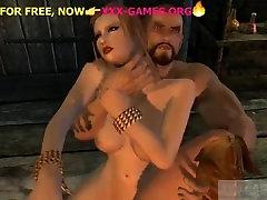 Extreme sex assault,pt.1, the menace of skyrim, only boys condam xxx game