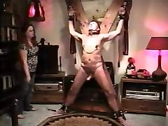 Femdom Cock Torture