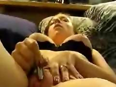 Young Wife Buzzes Her video god mp3 to Orgasm