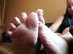 Sexy Black Mature pkistani moms hot Feet