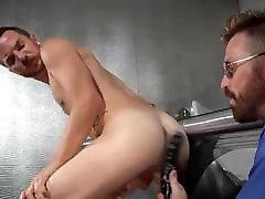 stretch moje, da je črna luknja z igrača & suck my dick