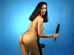 Juliette from huge cock handjob cumpilation Football