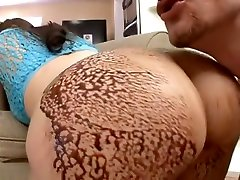 Incredible pornstar Kelly Divine in hottest big tits, rimming breast show you movie