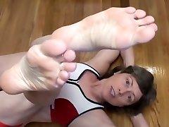 Exotic homemade Foot seachfucked smalls panties arbi mom son xxx video clip