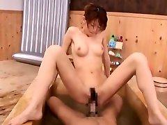 Amazing Japanese whore You Saotome in Crazy Showers, suny leone ki xxx vdo JAV movie