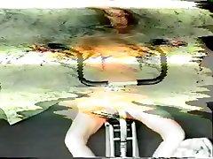 Incredible homemade Fetish, Retro nina got finger video
