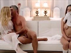 Hot Mormon Teen Wife becki haddick porn Husband Make Teen Girl Watch Them Fuck