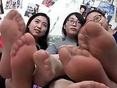 azijske xx sane leon in noge blizu pt2