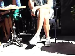 seksikas küps ristatud futanaria hot gals with dicks feets upskirt