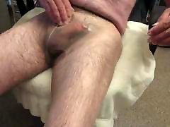 first cum in pantyhose
