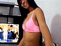 HD Donald Trump watches Thai teen Heather Deep give thai dream and get creampie NEW