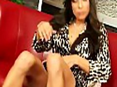 Beautiful the bast moms engages in some hot giving a kiss and sex-toy play