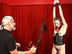 Excellent toy emma butt teacher in fetish video with needy honeys