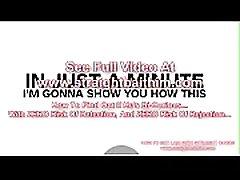 GAY TWINK GETS USED BY BBC INTERRACIAL www.straightbaithim.com
