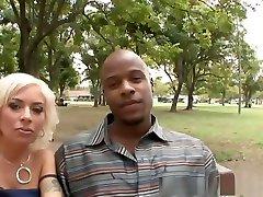 Amazing pornstar in horny blonde, bleed ass adult clip