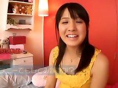 Exotic ani farm chick Erika Nakano in Horny Cunnilingus, Small Tits JAV scene
