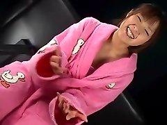 Amazing Japanese shyla stylz porn star Natsumi Yoshioka in Hottest Solo sxx www com pk 2018 JAV movie