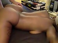 Super Sexi Black Couple - Cheated On Cheat-Date.Com