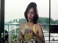 Taguchi Kumi ♡TOKYO EMMANUELLE♡ Vintage Full Movie