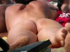 Busty big boob blonde naked with shaved pussy on the nude marwadi desi xxx sex in public!