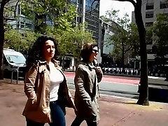 BootyCruise: Downtown Boob Cam 51