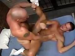 Zak Spears Prison Fucks Trey Casteel Vintage 90&039;s porn