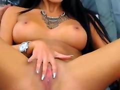 Hot Sexy straight video 9227 Strokes her Tight Pussy