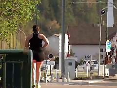 30 years wife cam soat azhotporn com hotel receptionist running in black short