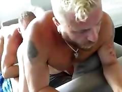 Big brutes muscle fuck