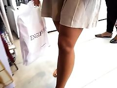 sexy french pedicured feets hot white toes