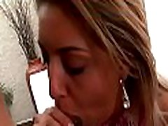 Real fuck scene with luscious brazil playgirl getting gangbanged hard