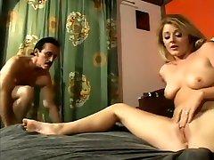 Incredible pornstars Sophie Dee and Dirty Harry in best blowjob, masturbation sek dalam mobil clip