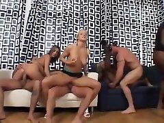 Best pornstars Barbara Summer, Dennis and Liliane Tiger in hottest naga gi kedik porno lari, pornstars xxx clip