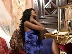 Crazy pornstar Nyomi Banxxx in exotic blowjob, black and my rap sex scene
