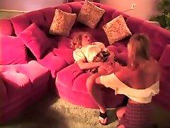 Crazy pornstars Sophie Evans and Tanya Danielle in amazing teens, redhead porn movie